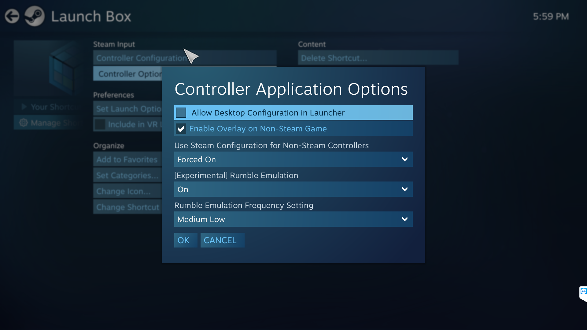 Controller Automation Stopped Working to Close out Game