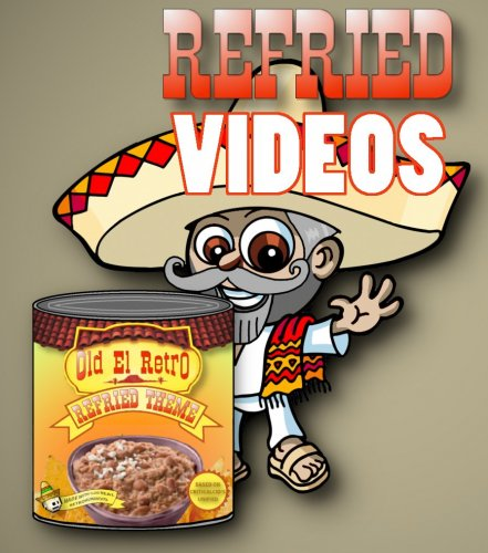 Refried Theme Platform Video Set