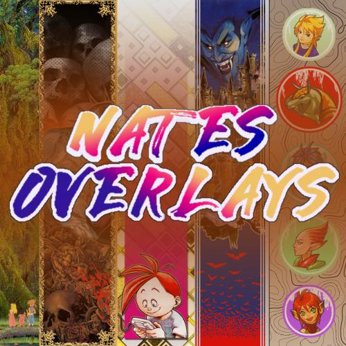 Nate's Overlays