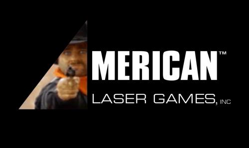 American Laser Games Platform Video
