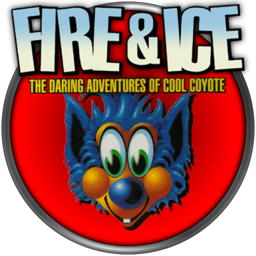 Fire & Ice - The Daring Adventures of Cool Coyote.png