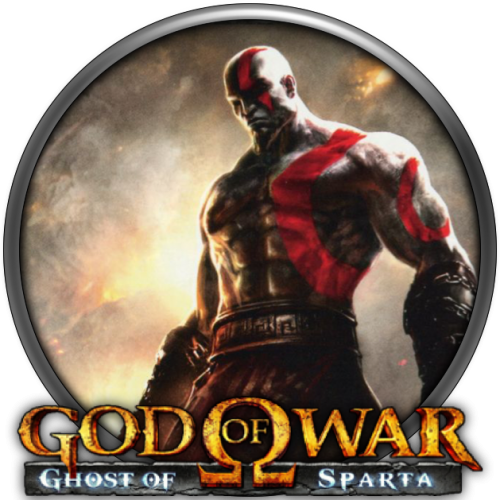 God of War - Ghost of Sparta.png