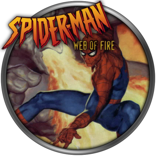 The Amazing Spider-Man Web of Fire.png