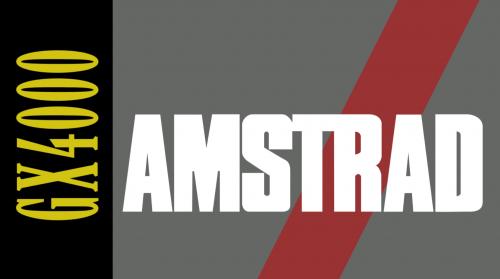 Amstrad GX4000 Platform Video