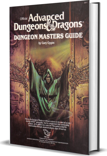 TSR2011 - Dungeon Masters Guide (Orange Spine).png