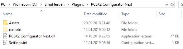 Pcsx2 Packages