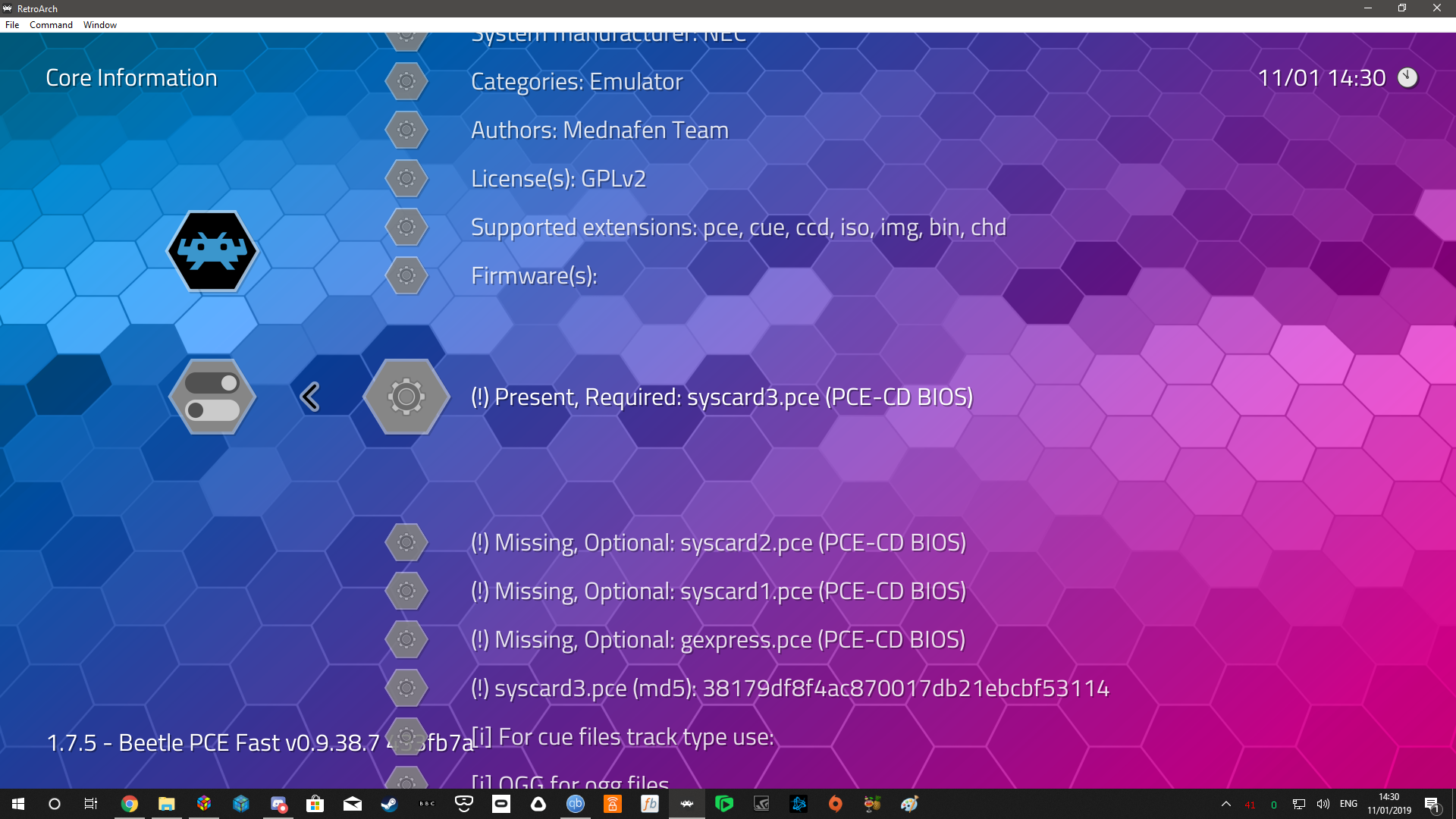 Syscard3 pce bios | www myhealthexperience com  2019-03-22