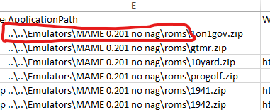 Deleting non imported MAME games - Page 2 - Noobs - LaunchBox