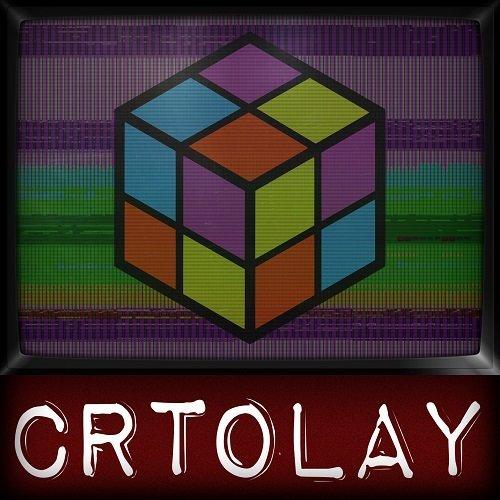 CRT Overlays