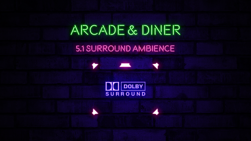 Arcade & Diner 5.1 Surround Ambience.png