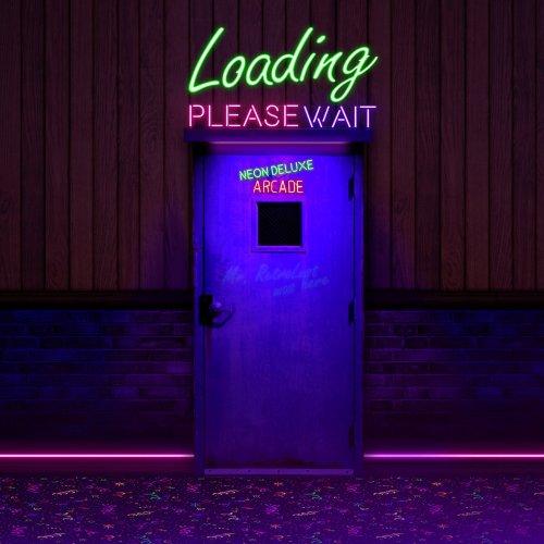 Neon Deluxe Arcade (Inside) - Startup Theme