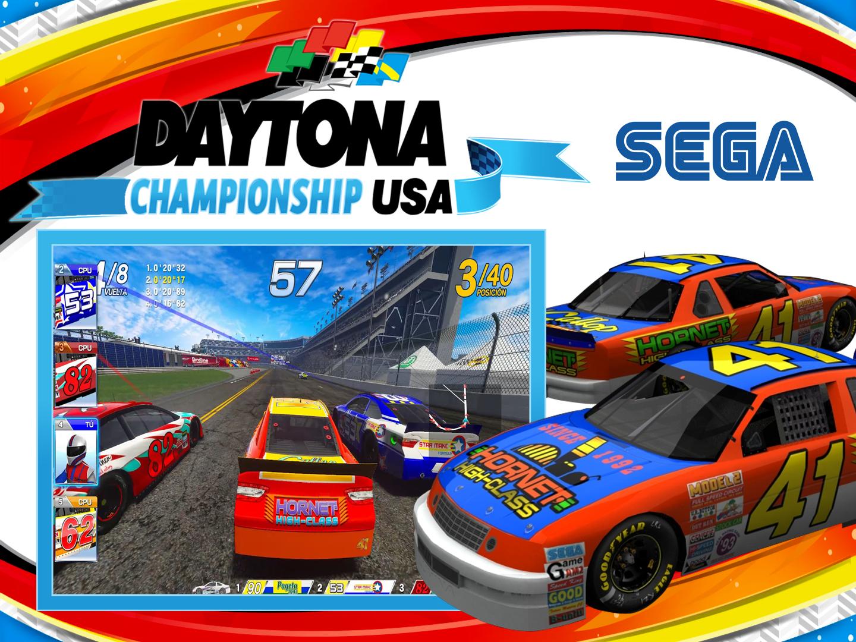 Sega Ringwide, Ringedge, LIndbergh, Namco ES3 video files