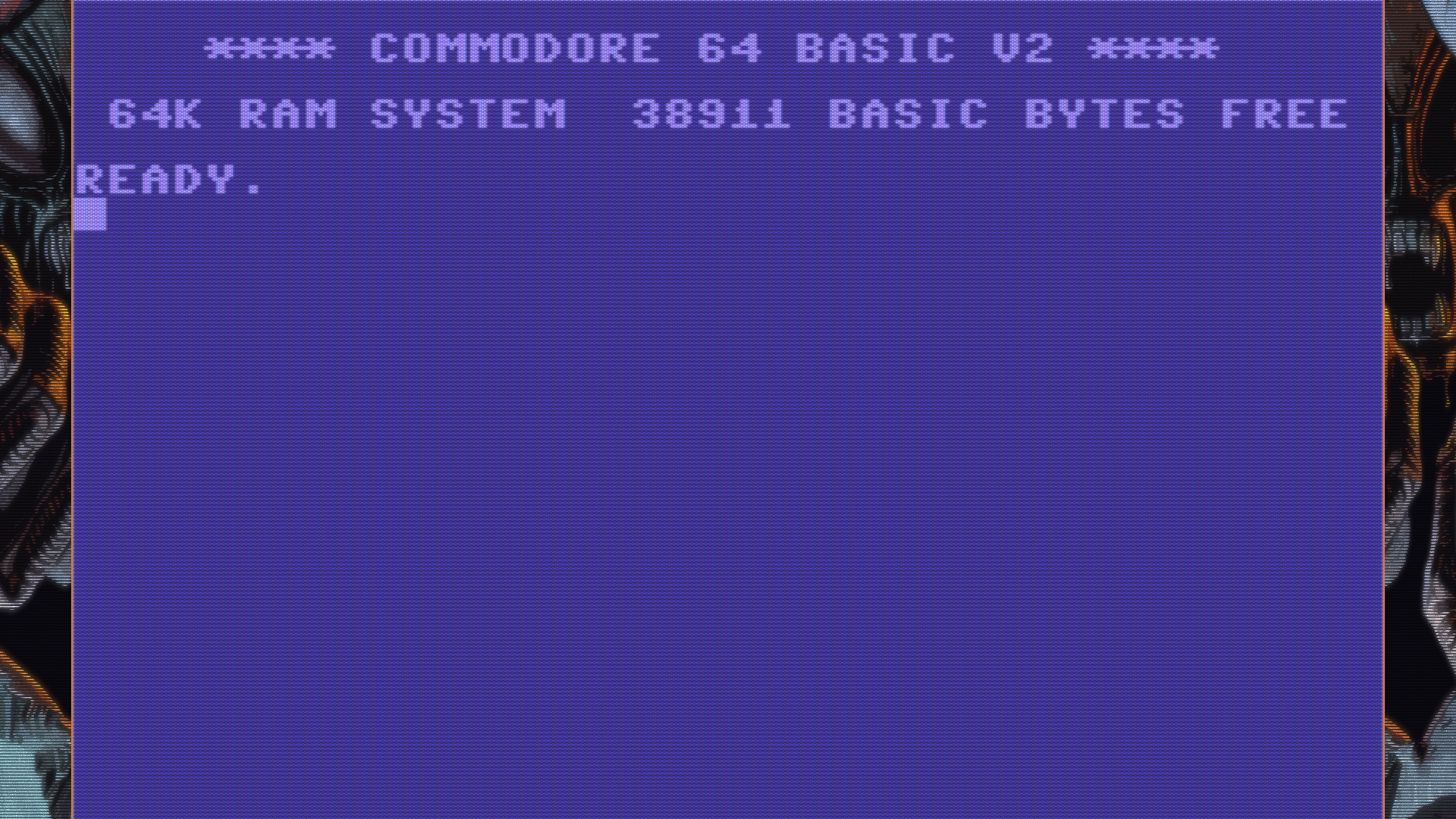 C64 Dreams (massive curated C64 collection) - Emulation