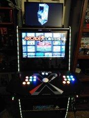 My BigBox Arcade