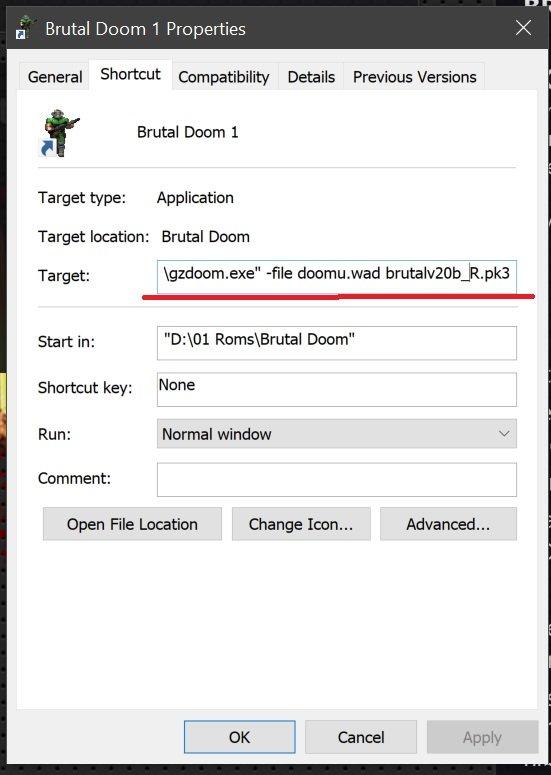 BRUTAL Doom' Playlist Video - Playlist Theme Videos