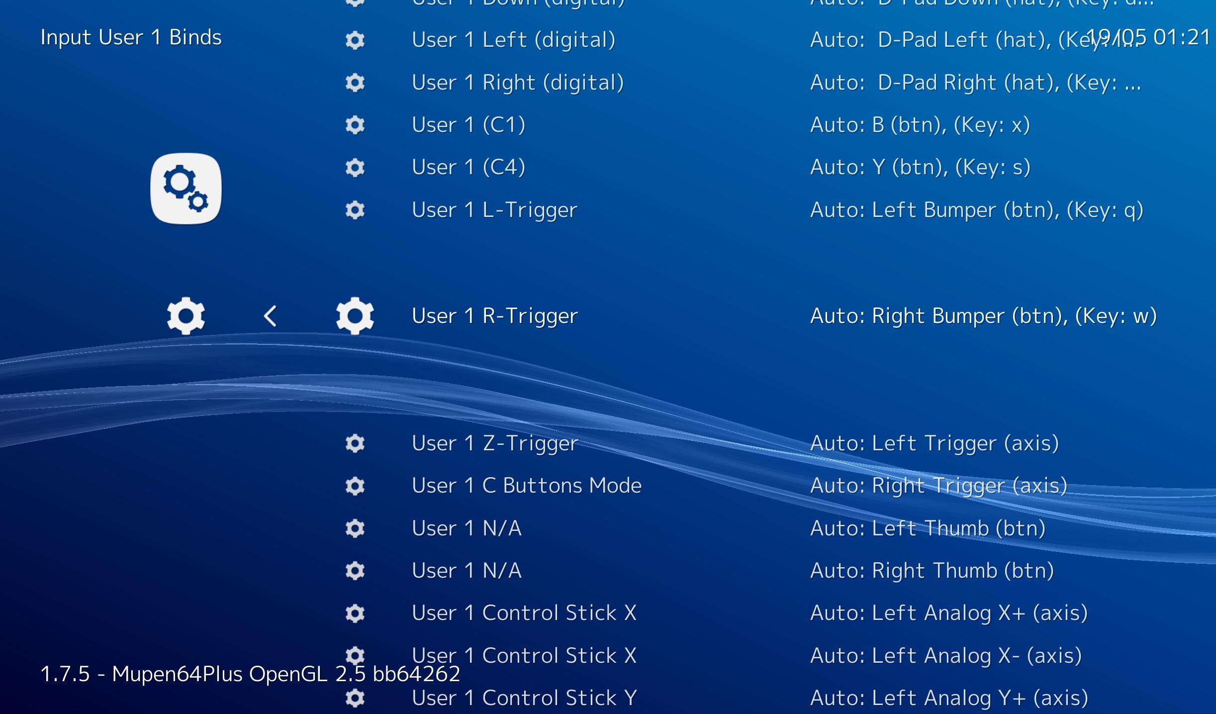 N64 Retroarch C button controls - Noobs - LaunchBox