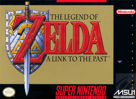Legend of Zelda, The - A Link to the Past MSU-1.png