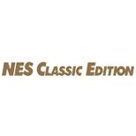 NES Classic Edition (Mini Console) - Clear Logo