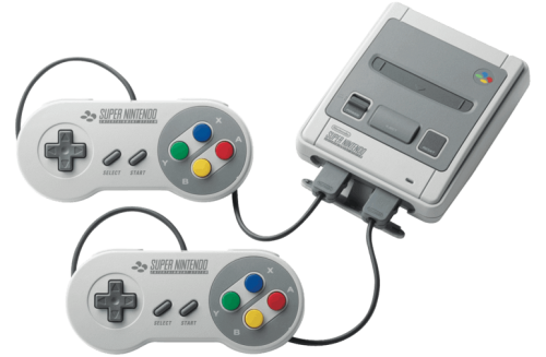 SNES Classic Edition - Banner 04.png