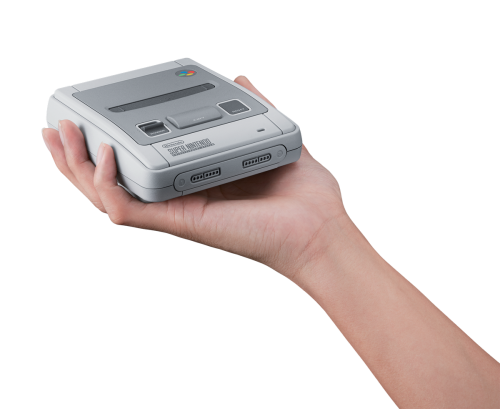 SNES Classic Edition - Banner 02.png