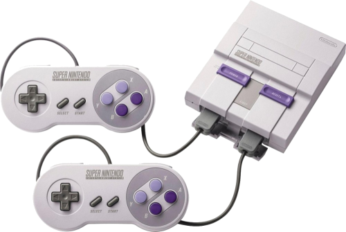 SNES Classic Edition - Banner 03.png
