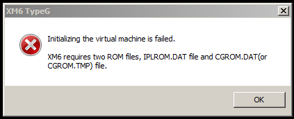 Noob guide for setting up Sharp X68000 properly with multi