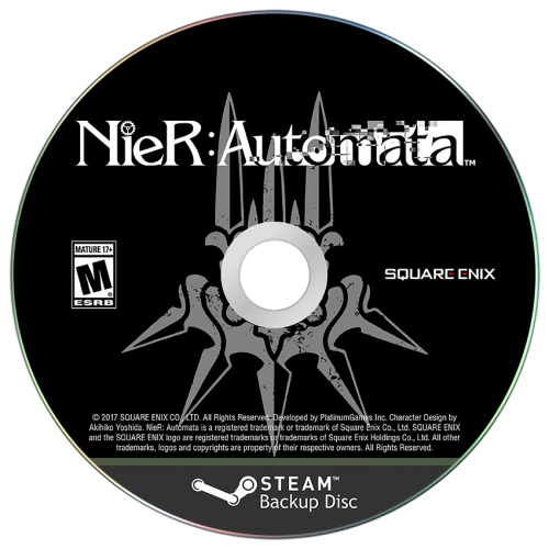 Nier Automata (ESRB).png