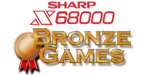 Sharp X68000 - Best of Bronze (2019_02_18 02_42_41 UTC).png
