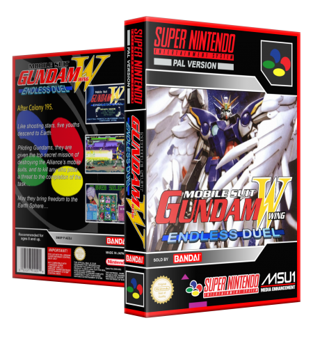 Shin Kidou Senki Gundam W_ Endless Duel-03.png
