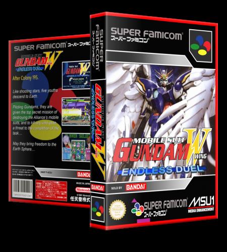 Shin Kidou Senki Gundam W_ Endless Duel-04.png