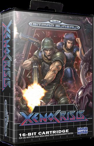 XenoCrisis Mega Drive Cover PAL RGB 1080h.png