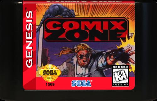 Comix Zone (USA) (Sega Smash Pack).png