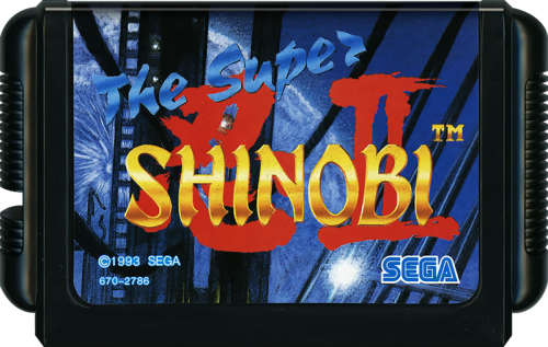 Super Shinobi II, The (Japan, kOREA)-01.png