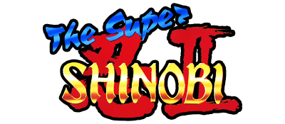 Super Shinobi II, The (Japan, Korea)-02.png