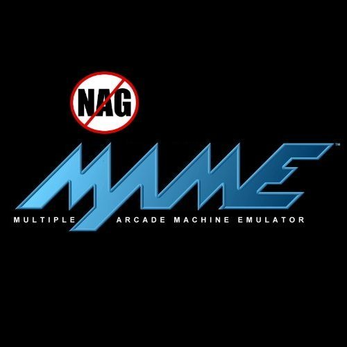 MAME 0.218 No Nag