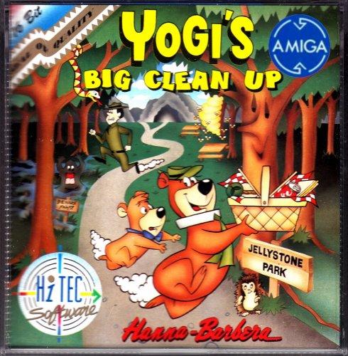 Yogi Big Clean Up.jpg