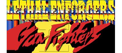 Lethal Enforcers II - Gun Fighters.png