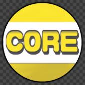 Coreization