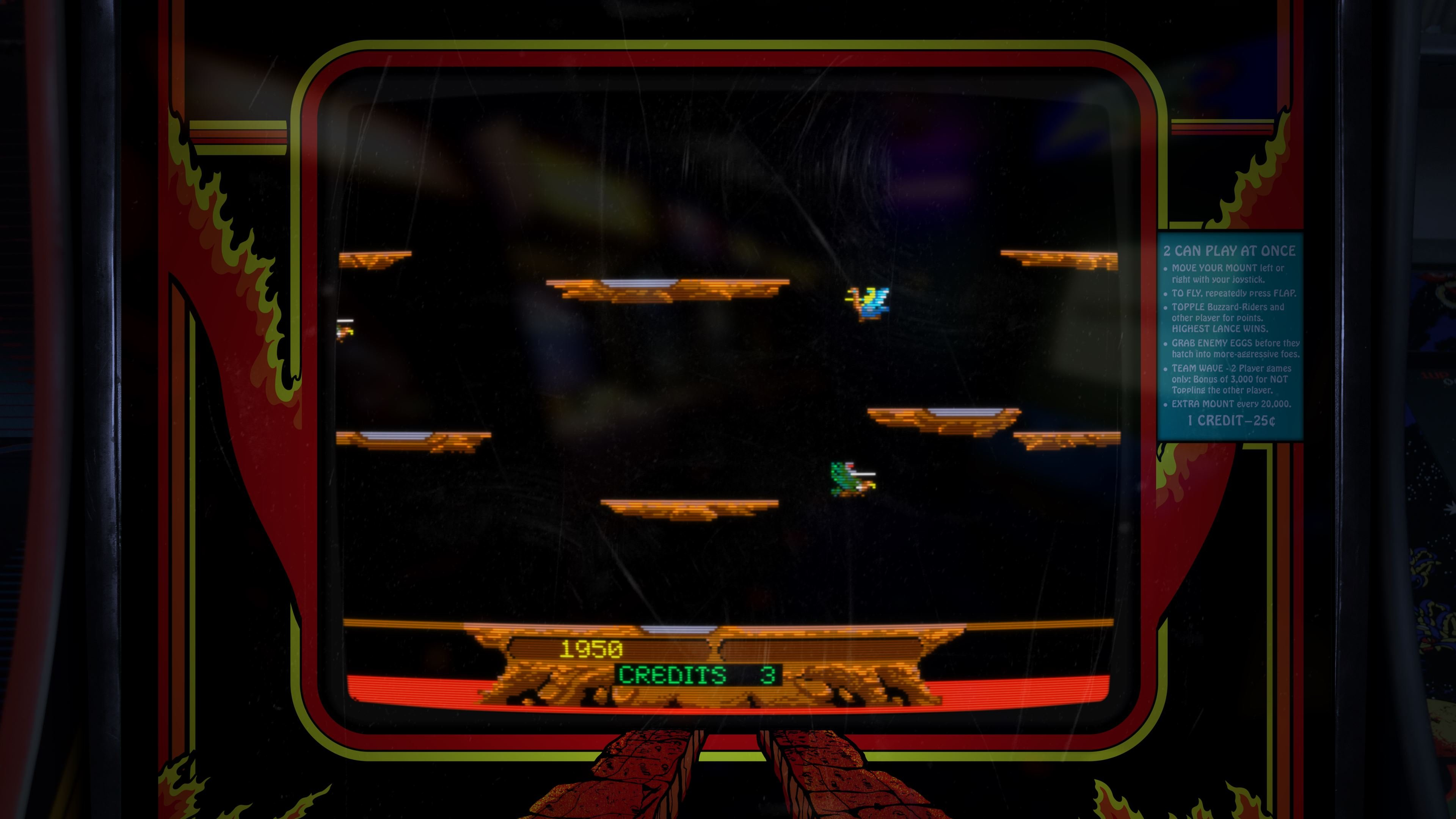 Mr Retrolust S Mame 4k Lights Out Realistic Bezels Page 39 Game Media Launchbox Community Forums