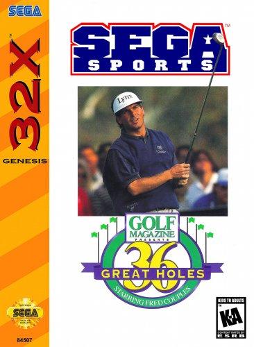 Golf Magazine 36 Great Holes Starring Fred Couples [J] [U].jpg