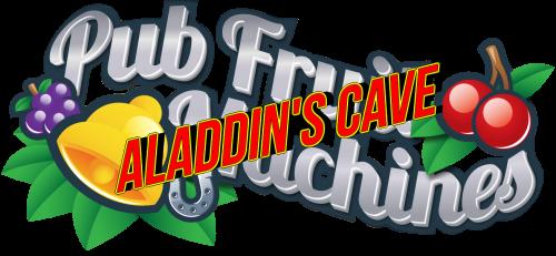 Fruit Machine GENERIC Clear Logos