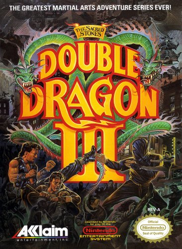 Double Dragon III_ The Sacred Stones-01.jpg
