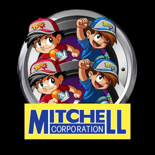 Mitchell Corporation Classics.png